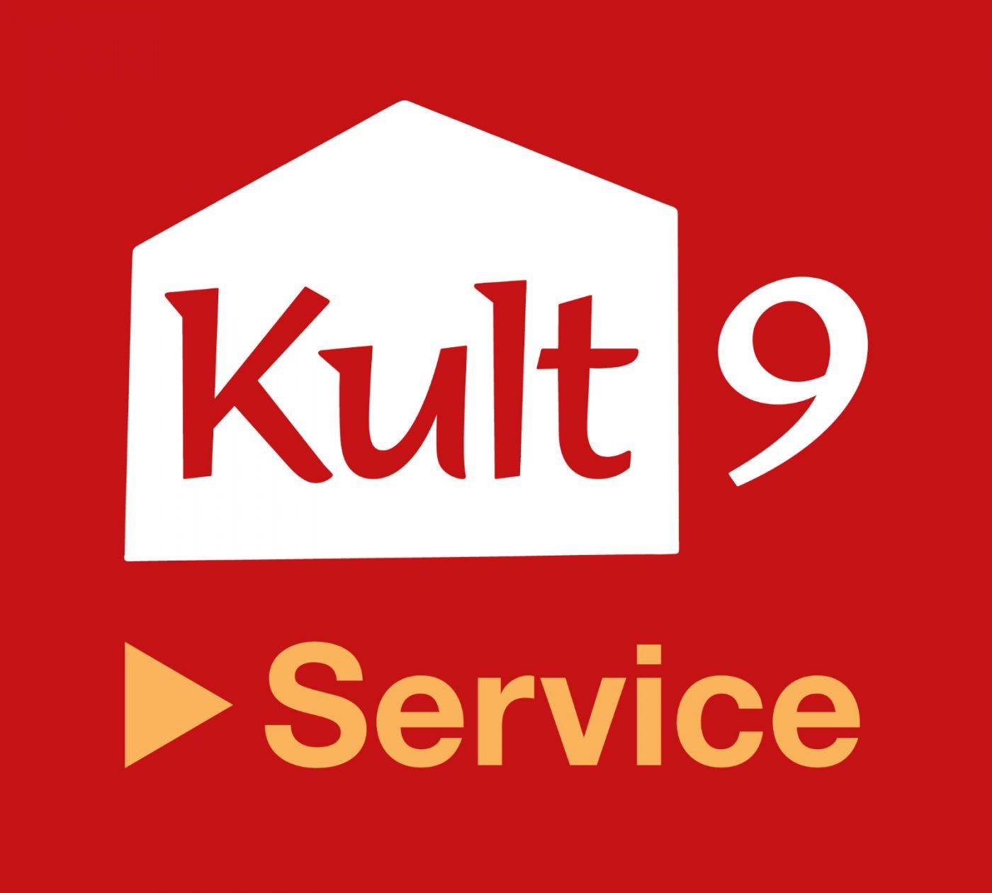 Kult9 Service - Offene Behinderten Arbeit - München
